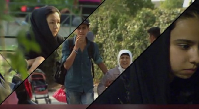 پروژه ضد ایرانی- افغانستانی در بیبیسی
