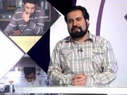 نگاه طنز رضا احسانپور به جدیدترین اخبار دانشگاهها