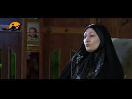 شهدای ترور - همسر شهید دکتر مسعود علیمحمدی