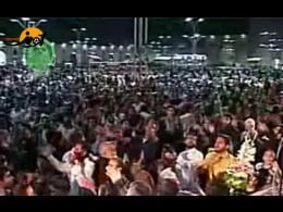 شهادت امام موسی کاظم - بنی فاطمه  -تا کاظمینش با دل خون