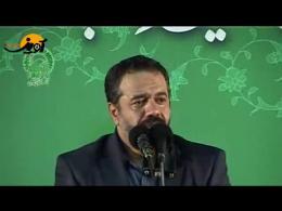مبعث رسول اکرم (ص) - کریمی- دلت اگه ماته شب برکاته