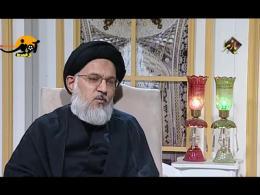 حجاب نبوت از حضرت زهرا (س) برداشته شده است - سمت خدا