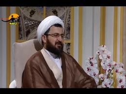 اسلام در قلب کلامت را نورانی می کند - سمت خدا