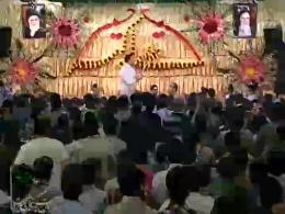 میلاد حضرت علی اکبر 92 - حاج محمود کریمی