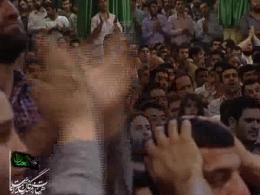 میلاد حضرت علی اکبر 92 - کریمی - طاهری