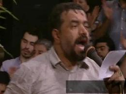 میلاد حضرت علی اکبر 92 - سرود حاج محمود کریمی