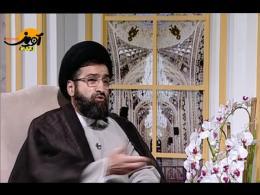 ویژگی های حضرت امام خمینی (ره) - سمت خدا