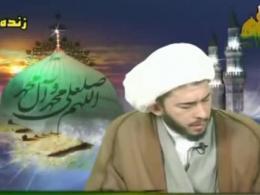 موضع اللهیاری درباره داعش و مردم عراق!