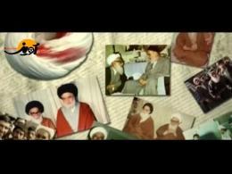 شهید محراب - آیت الله سید اسدالله مدنی