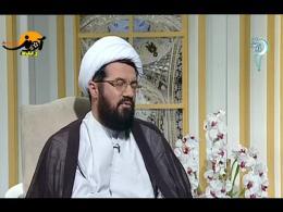 ریزش رحمت در ماه رمضان - سمت خدا