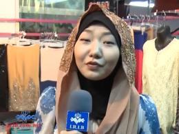 مستند کوتاه حجاب در مالزی