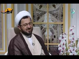 ادب ویژه ی امام حسن (ع) - سمت خدا