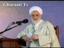 قرائتی / برنامه درسهایی از قرآن 10 تیر 93