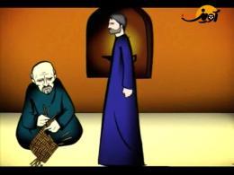 انیمیشین قصه های ماندگار - روزی حلال