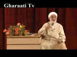 قرائتی / برنامه درسهایی از قرآن 16مرداد 93