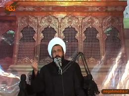 مسلمان شدن مرد یهودی با پاسخ های امیرالمومنین ع (بسیار زیبا)