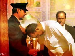 من غبار صحن وسراتم... / حاج محمود کریمی