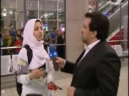 بازگشت دانشجوی ایرانی اخراج شده از نروژ
