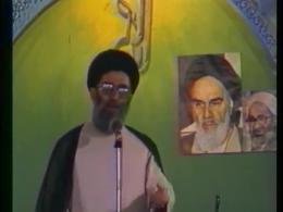 ماجرای شهادت حضرت علی اصغر به روایت رهبر انقلاب