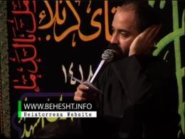 حاج عبدالرضا هلالی -واحد -شهادت امام سجاد علیه السلام