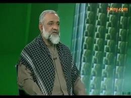 هفته بسیج - سردار محمدرضا نقدی
