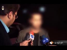 دستگیری به موقع عاملان اسید پاشی به مدیر بیمارستان ضیاییان