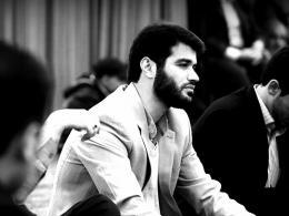 مداحی عربی - فارسی جدید و زیبای حاج میثم مطیعی به مناسبت اربعین