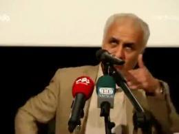 دکتر عباسی:در فیلم های غربی نشان داده میشود که منجی زنازاده است