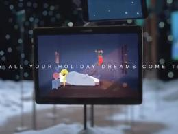 ویدیوی فوق العاده سامسونگ برای سال نو