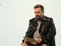 دکلمه هنرمندان تقدیم به ساحت رسول الله(ص)