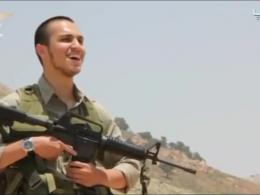 آموزش نیروهای حزب الله توسط جهاد مغنیه