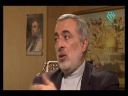 شاهد عینی - حسین شیخ الاسلام - قسمت دوم