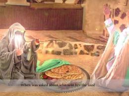 شبیه بانوی بنی اسرائیل