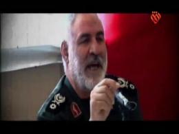 مستند سردار - شهید سردار نور علی شوشتری