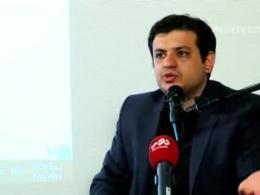 استاد رائفی پور - تورات ، ریشه آل سعود