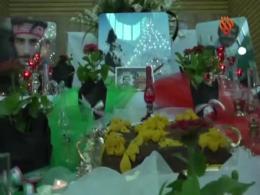 نگاه مرحوم حسین احمدی سخا