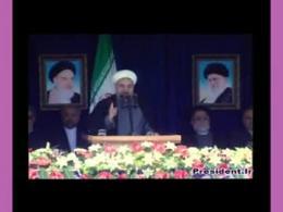 نقش سران فتنه در حادثه ورزشگاه تبریز