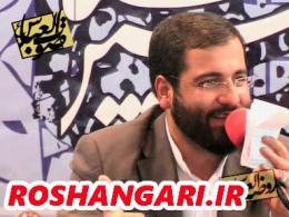 حسین سیب سرخی میلاد امام سجاد: با چشماش دلامون صفا داد