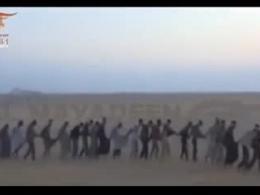 اسارت 200 تروریست داعش توسط حزبالله عراق
