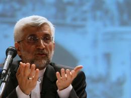 صوت | دکتر جلیلی : پیشنهاد لغو تحریم در ازای وعده نسیه  را آقایون در توافق ژنو پذیرفتند