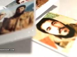 نماهنگ علمدار کمیل تقدیم به شهید ابراهیم هادی با صدای حامد زمانی
