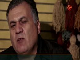 مستند فیروزه - احمد زارعی - شاعر