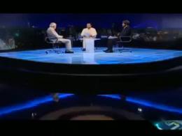 مناظره احمد توکلی و علی مطهری پیرامون مذاکرات هسته ای