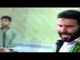 آی گداها کار دست امام حسنه / سید مهدی میرداماد