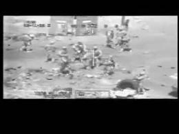 فیلم افشا شده ویکی لیکس از جنایات هلی کوپترهای آمریکایی در عراق