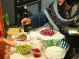 مستند کدبانو - قسمت یازدهم - بانویی لبنانی