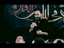 """کلیپ زیبای\""""حسین به دادم می رسه\""""حاج محسن حامدی"""