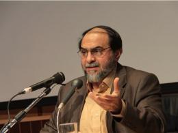 صوت (کامل)   رحیمپور ازغدی پیش از خطبههای نماز جمعه تهران نهم مرداد