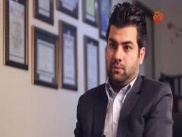 مستند سرزمین نخبگان - فعالیت های علمی مسعود شفقی