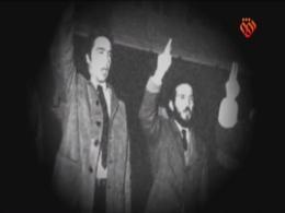 مستند مرد فراموش شده - سرنوشت افشاگر سایت ویکی لیکس و زندانی شدن او توسط آمریکا